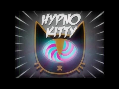 Hypno Kitty