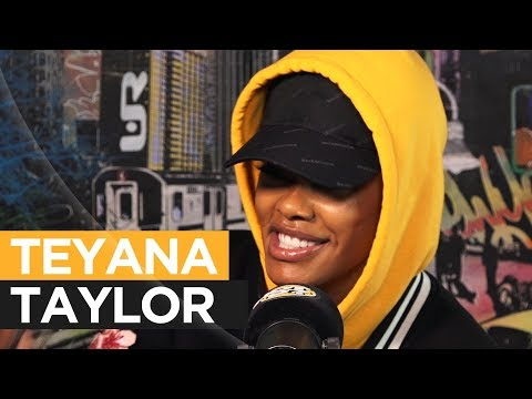 Xxx Mp4 Teyana Taylor Tells All About Boob Surgery And Says Kanye Is Back 3gp Sex
