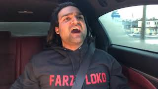Different Types of Drivers {Farzy Loko}