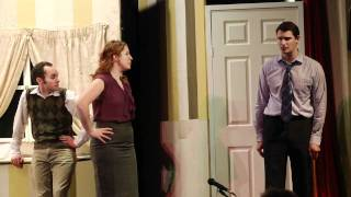 Download Manor Theatre Group presents Cash on Delivery 3Gp Mp4