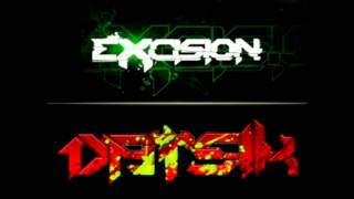 Excision & Datsik Vindicate