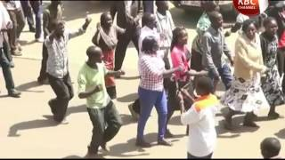 Baringo County might see new entrants into Political arena