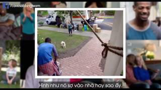 [Vietsub] A Haunted House 2 - NGÔI NHÀ MA ÁM 2 ~ Official Trailer [HD]