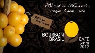 Café Bourbon Amarelo Cereja Descascado