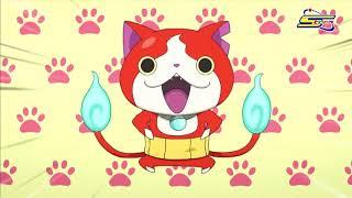 Yo-Kai Watch S2 Ep 20 - Spacetoon   مسلسل يو كاي واتش الجزء الثاني الحلقة 20 - سبيس تون
