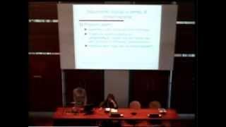 Apss Trento - Selezione e conservazione di documenti amministrativi e sanitari - Anna Guastalla
