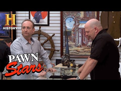 Pawn Stars 3 Coins That Cost a Lot History