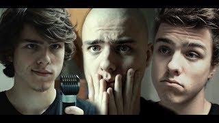 Crazy Hair Cut - Short Film (Nikon D7100)