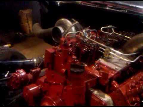 Xxx Mp4 Morbid Rodz 1960 Caddy The Worlds Only 5 Speed Cummins Diesel 3GP 3gp Sex