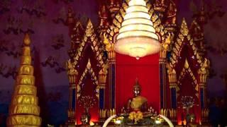 Thailand: Nong Khai - Wat Po Chai