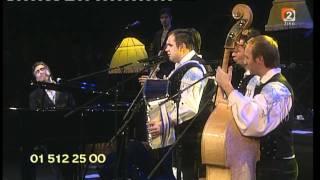 Pustil ti bom sanje (v živo) - Modrijani & Jan Plestenjak
