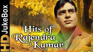 Hits Of Rajendra Kumar | Old Hindi Superhit Songs Collection | Bollywood Classic Songs