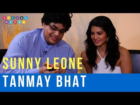 Xxx Mp4 Social Media Star Ep 8 Sunny Leone Tanmay Bhat 3gp Sex