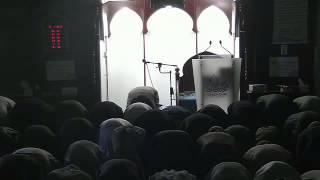 Day 27 - Taraweeh Prayer: Qari Zakaullah Saleem/Ismaeel Naeem/Shaykh Ahsan Hanif