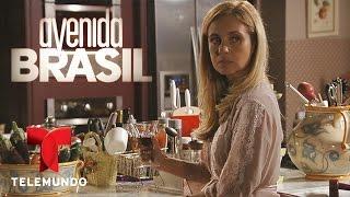 Avenida Brasil | Escena del día 14 | Telemundo Novelas
