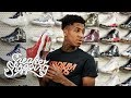 Download Video Download YoungBoy Never Broke Again Goes Sneaker Shopping With Complex 3GP MP4 FLV