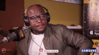 Rama Dee: Baadhi ya wasanii wa Antivirus walifuata mkumbo