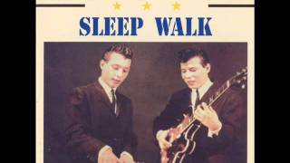 Santo & Johnny - Sleep Walk.wmv