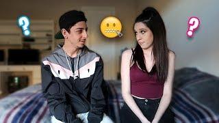 Are we dating again..? (Awkward Conversation w/ my Ex-Girlfriend)