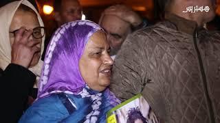 حقوقيون يطالبون بإطلاق سراح معتقلي الريف وجرادة في يوم حقوق الانسان