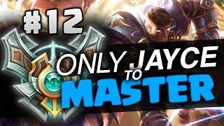 ONLY JAYCE TO MASTER #12 - PROMO PER DIAMOND 4, sperando sia l'ultima