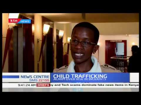 Xxx Mp4 Alarm Over Rise Of Child Trafficking Incidents In The Country 3gp Sex