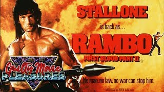 Rambo: First Blood Part 2 (1985)... is a