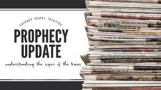 Prophecy Update 2019