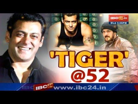 Tiger@52, Salman Khan's Birthday Special