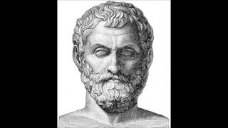 History of Western Philosophy: 2. Thales & the Milesian School