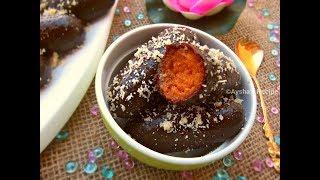 বাংলাদেশী কালোজাম মিষ্টি || Bangladeshi Kalojam Recipe || Kalajamun Recipe with khoya || Kalajaam