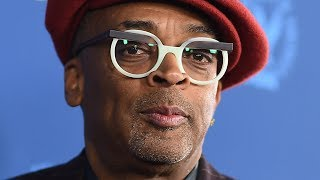 The Untold Truth Of Spike Lee