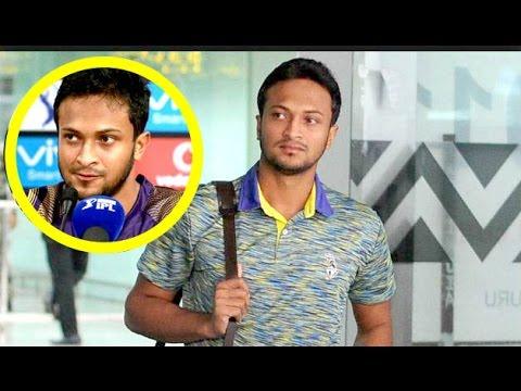 এবারের আইপিএলে এত অপমান হবার পরও কলকাতার একাদশে জায়গা না পাওয়া নিয়ে একি বললেন সাকিব Shakib in IPL