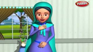 Cinderella Story in Tamil | Fairy Tales in Tamil | Tamil Stories For Kids