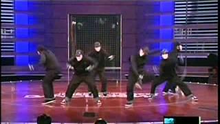 JabbaWockeeZ   Randy Jackson Presents America's Best Dance Crew S01E02