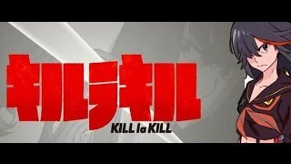 [AMV] Kill la Kill - Superhero