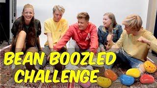 BEAN BOOZLED & 80-talls quiz med The Main Level II Musikklivet