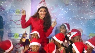 JACQUELINE FERNANDEZ To Go On Sri Lanka Tour | REVEALS Christmas Plans, Spends Time With Kids