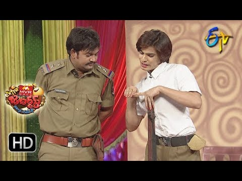 Punch Prasad, Naughty Naresh Performance   Extra Jabardasth   18th May 2018   ETV Telugu