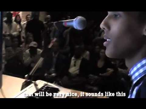 "Stromae - Lesson 8 ""Alors on danse"" - PakTune World's #1 Video Portal Fastest streaming website"