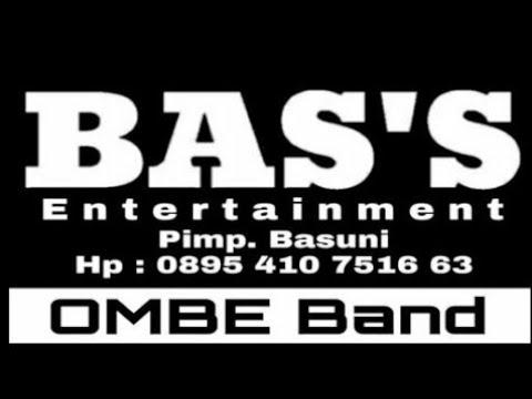 BASS Vol. 3 Pengemis Buta - Pipit Jyek & Jaro Bari feat OMBE Band