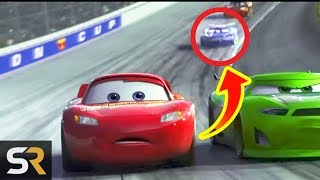 10 Pixar Easter Eggs In Kids Movies That Only Adults Can Find!