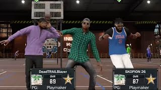 Drop off Superstar + Made a dude get on his hands and knees and  pray to God (MyPark Gameplay)