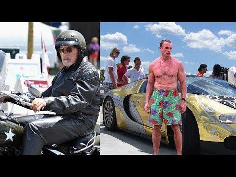 Arnold Schwarzenegger s Lifestyle ★ 2018