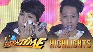 It's Showtime adVice: Accept your flaws