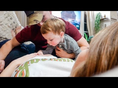 Xxx Mp4 Toddler Feels Baby Move For The First Time 3gp Sex