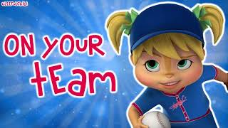 The Chipmunks - On Your Team