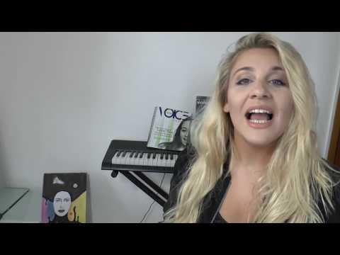 Vocal Coach    Reaction  Morissette-Never Enough (Standing Ovation)