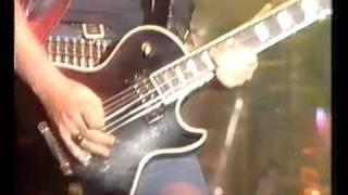 Motörhead - Rock 'N Roll live on Meltdown, 1987 HQ