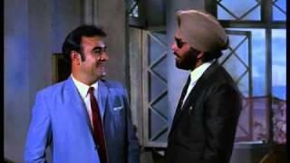 Jeevan Mrityu- 12/17 - Bollywood Movie - Dharmendra, Rakhee, Rajendranath